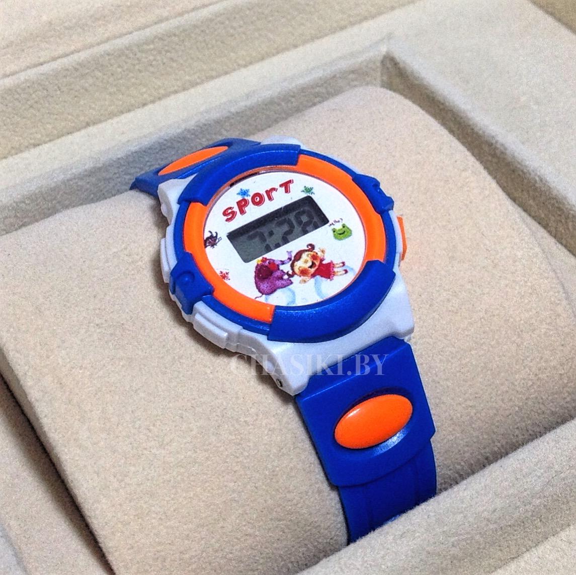 Детские часы Sport (KS01)