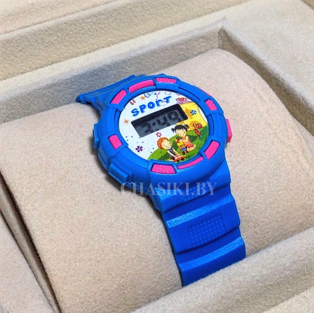 Детские часы Sport (KS02)