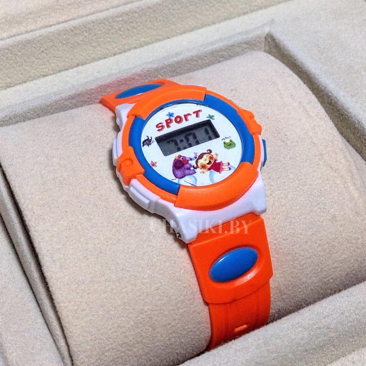 Детские часы Sport (KS03)