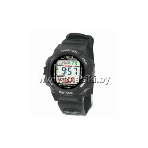 Детские наручные часы iTaiTek (6190101)
