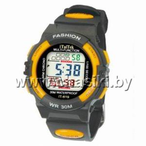 Детские наручные часы iTaiTek (6190172)