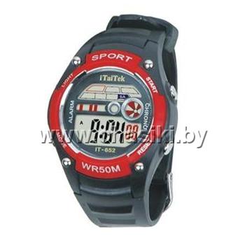 Детские наручные часы iTaiTek (6520122)