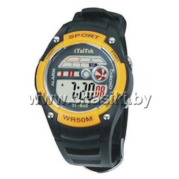 Детские наручные часы iTaiTek (6520173)