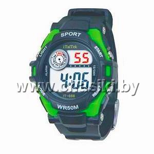 Детские наручные часы iTaiTek (6560162)