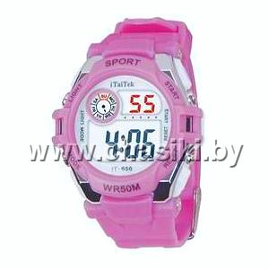 Детские наручные часы iTaiTek (6569825)