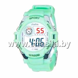 Детские наручные часы iTaiTek (6569865)