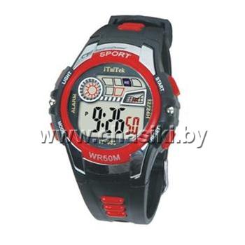 Детские наручные часы iTaiTek (6350122)