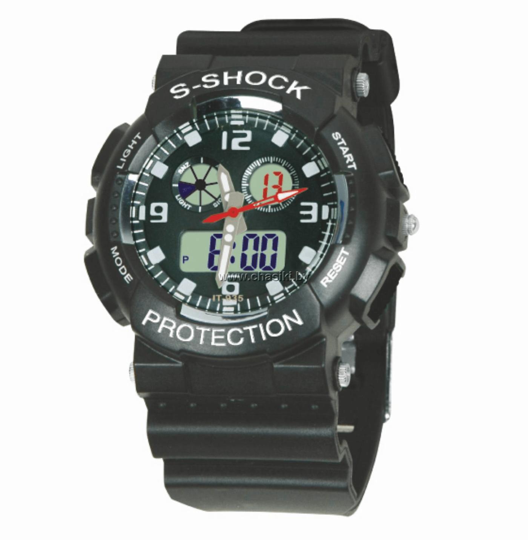 Мужские наручные часы iTaiTek (9350101)