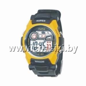 Детские наручные часы iTaiTek (6610173)