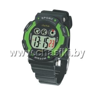 Детские наручные часы iTaiTek (6690162)