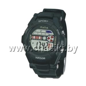 Детские наручные часы iTaiTek (6710101)