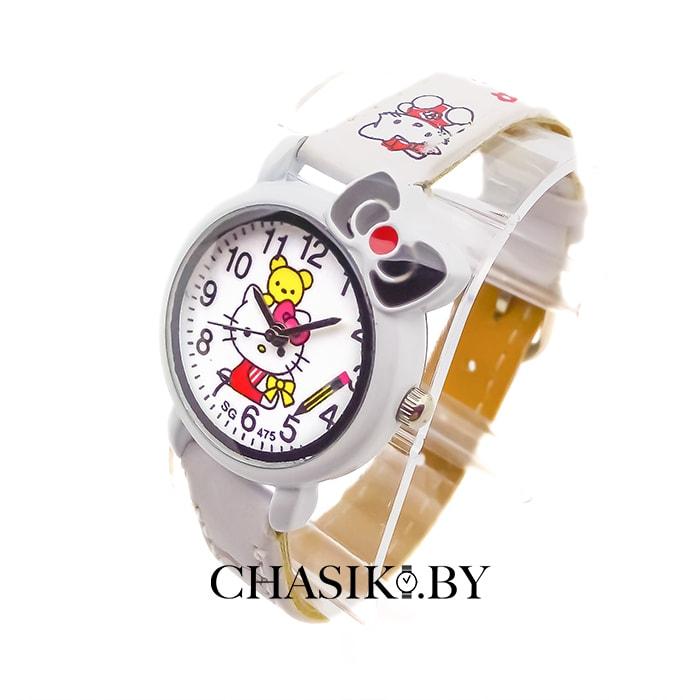 Детские наручные часы Hello Kitty (DC101)
