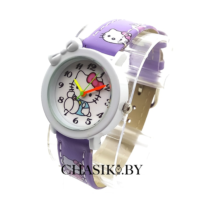 Детские наручные часы Hello Kitty (DC103)
