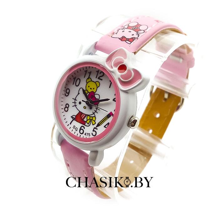 Детские наручные часы Hello Kitty (DC106)