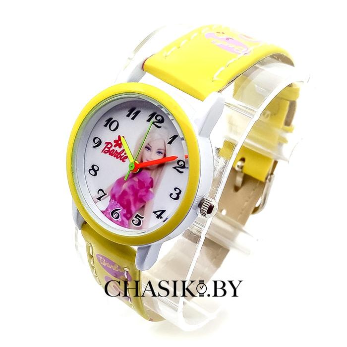 Детские наручные часы Barbie (DC120)