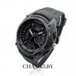 Мужские наручные спортивные часы Omax (AD0943BK)