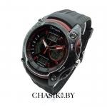 Мужские наручные спортивные часы Omax (AD0943RD)