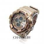 Мужские наручные спортивные часы Omax (AD0935RG)