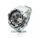 Мужские наручные спортивные часы Omax (AD0935SL)