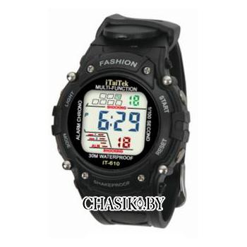 Детские наручные часы iTaiTek (6100101)