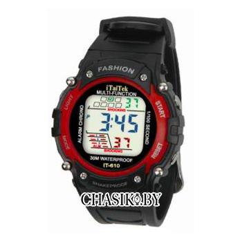 Детские наручные часы iTaiTek (6100122)