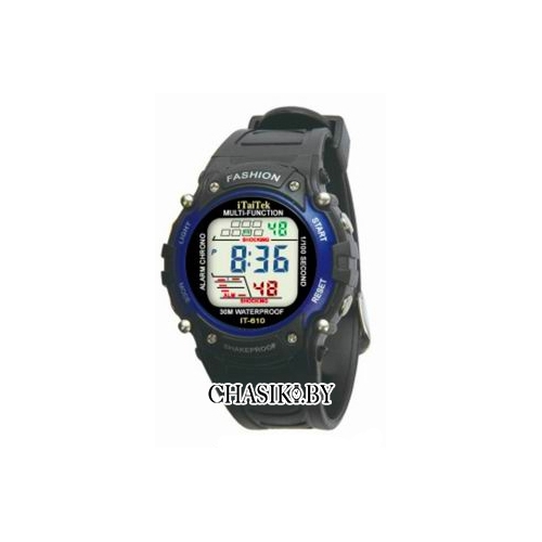 Детские наручные часы iTaiTek (6100152)