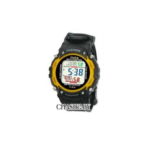 Детские наручные часы iTaiTek (6100172)