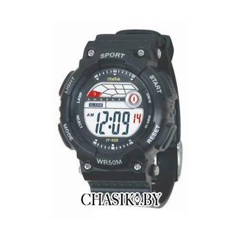 Мужские спортивные наручные часы iTaiTek (8250101)