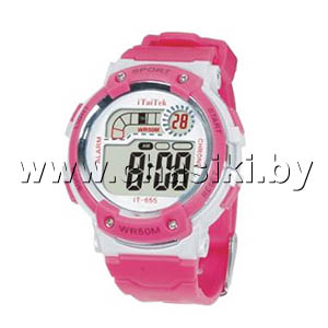 Детские наручные часы iTaiTek (6559823)