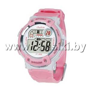 Детские наручные часы iTaiTek (6559821)