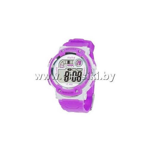 Детские наручные часы iTaiTek (6559831)