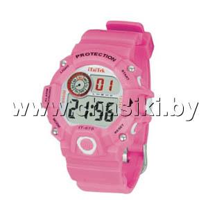 Детские наручные часы iTaiTek (6782323)