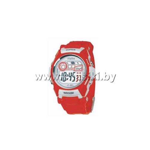 Детские наручные часы iTaiTek (6619822)