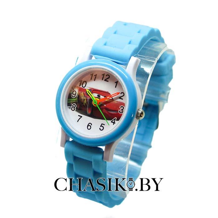 Детские наручные часы Cars (DC154)