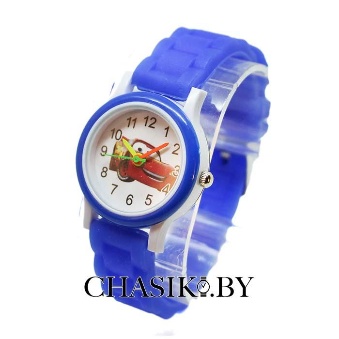 Детские наручные часы Cars (DC155)