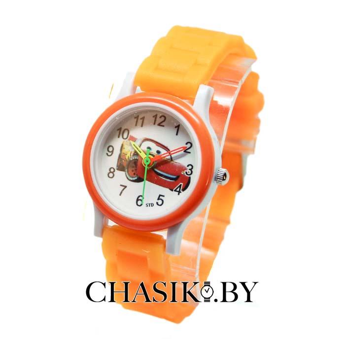 Детские наручные часы Cars (DC156)