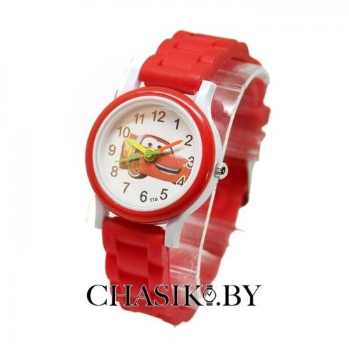 Детские наручные часы Cars (DC157)