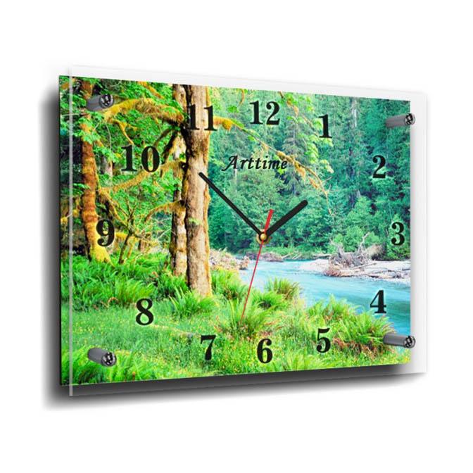 Часы настенные 20x25 24