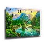 Часы настенные 20x25 A-016