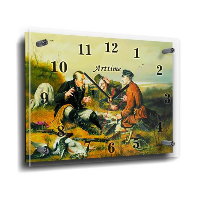 Часы настенные 20x25 A-38