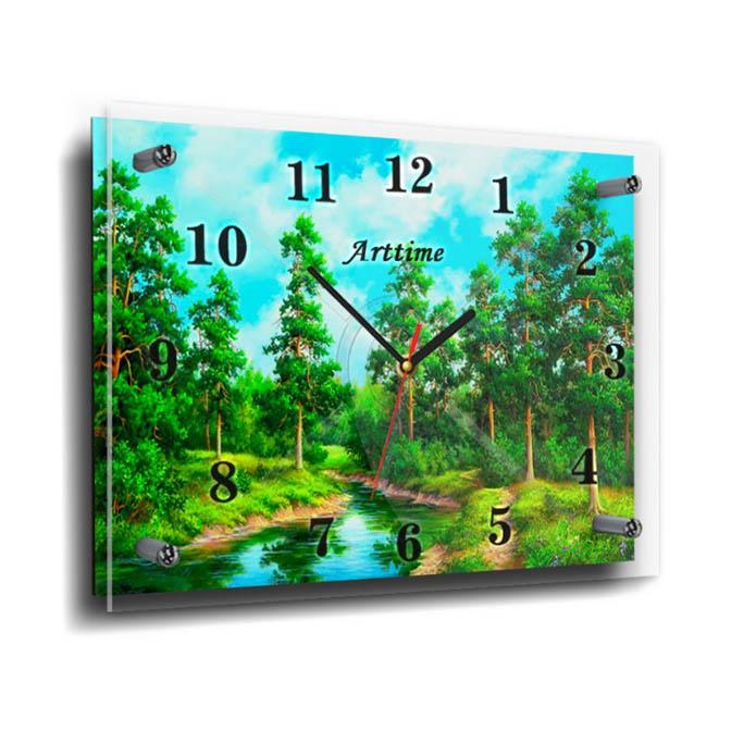 Часы настенные 20x25 A-322