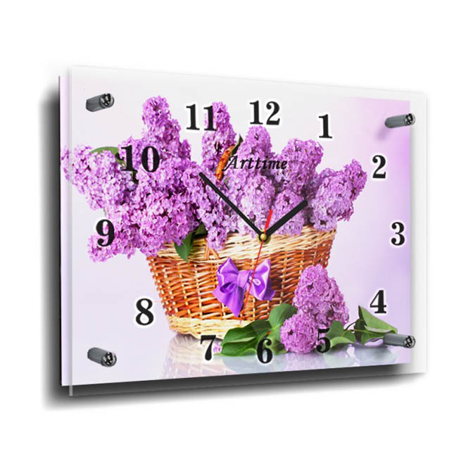 Часы настенные 20x25 H-184