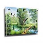 Часы настенные 20x25 SI-43