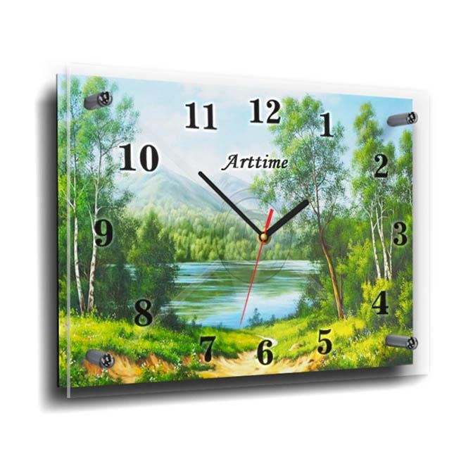 Часы настенные 20x25 SI-531