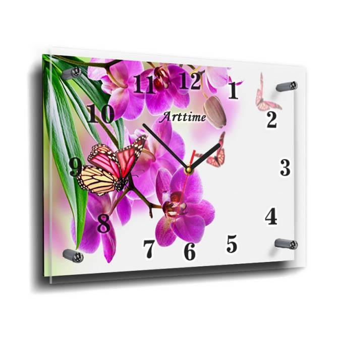 Часы настенные 25x35 H-351