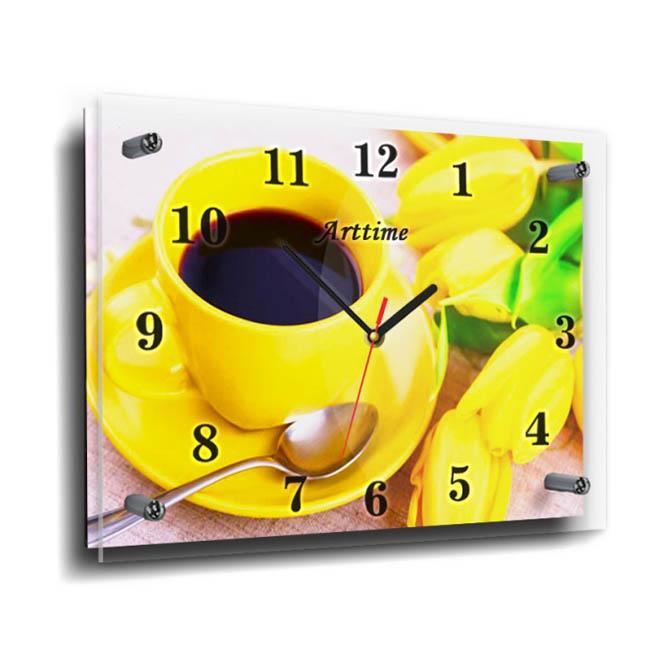 Часы настенные 25x35 624
