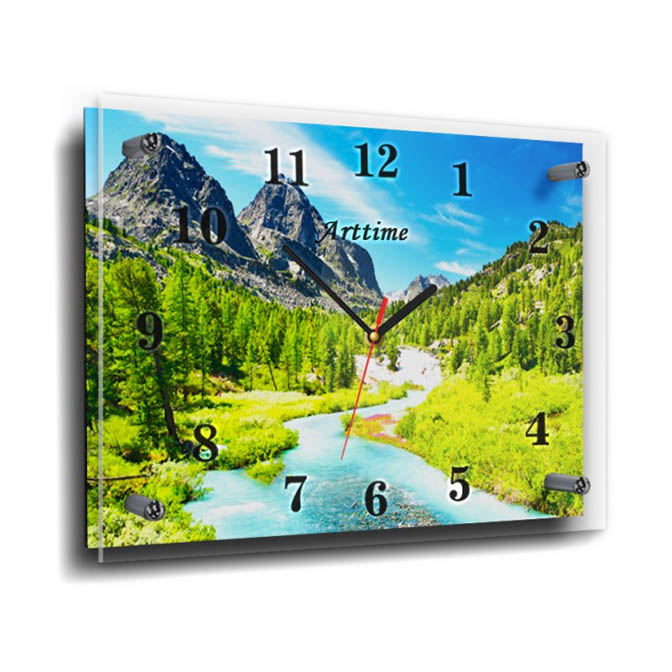 Часы настенные 25x35 130