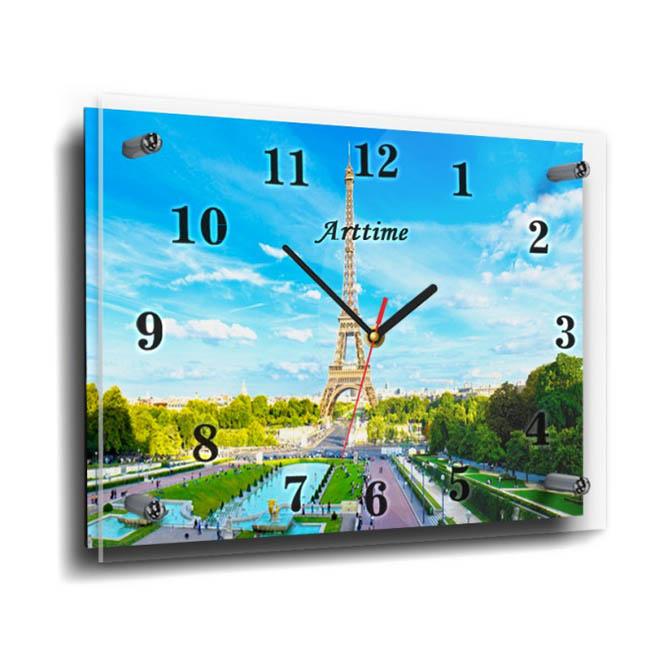 Часы настенные 25x35 846