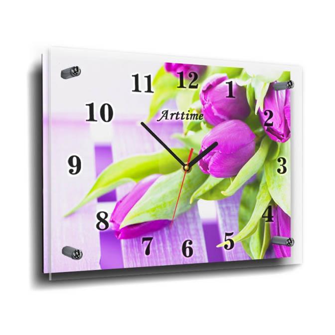 Часы настенные 25x35 H-57