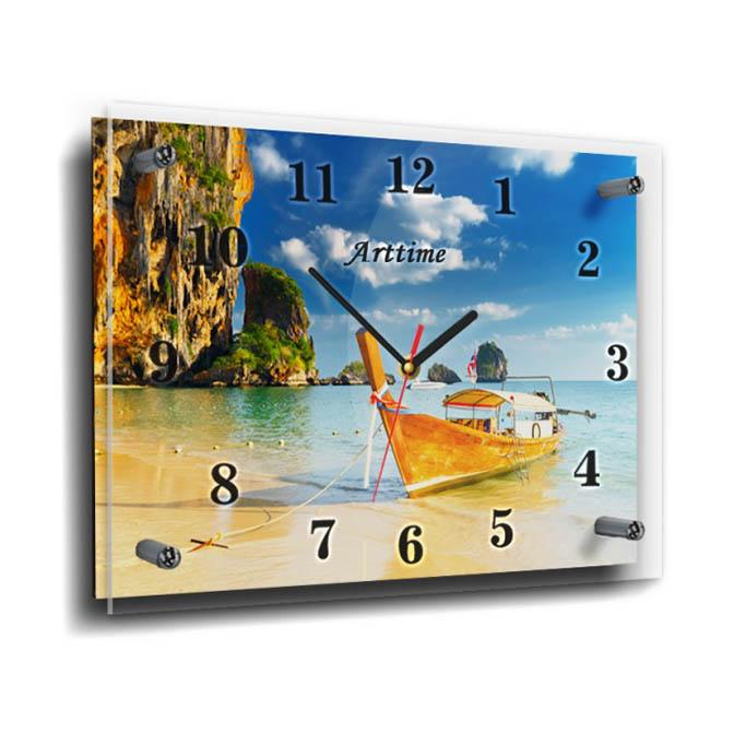 Часы настенные 25x35 H-158